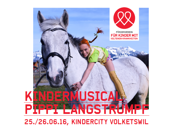 KINDERMUSICAL PIPPI LANGSTRUMPF